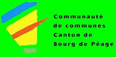Communauté de communes - Bourg de Péage