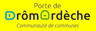 Communauté de communes DrômArdèche