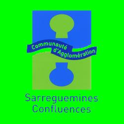 Communauté d'Agglomération Sarraguemines Confluences